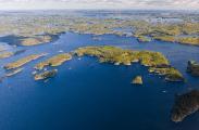 Das Land der Tausend Seen und Inseln (c) Klaus-Peter Kappest, fintouring