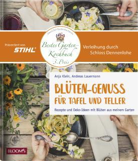 3. Platz Gartenkochbuch