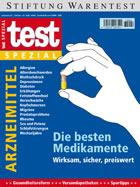 test SPEZIAL Medikamente