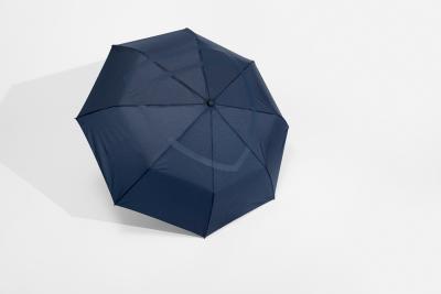 PEUGEOT Lifestyle Umbrella Folding Icon Blue
