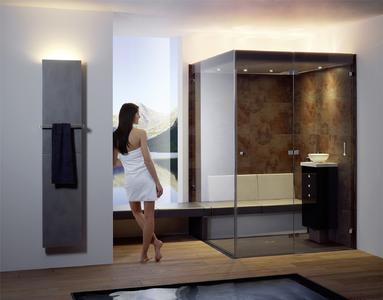 Individualität im Badezimmer wird groß geschrieben - die Dampfbad ...