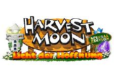 Harvest Moon: Light of Hope-Special Edition COMPLETE ab sofort verfügbar