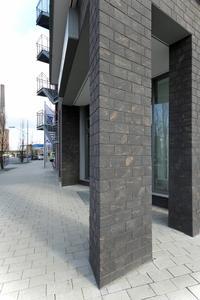 Die Eleganz der Oberfläche zeigt sich besonders im Detail, Foto: Caparol Farben Lacke Bautenschutz/Axel Schmidt-Adlung