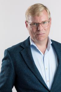 Dr. med. Sebastian von Kügelgen / Foto: privat