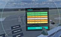 Kleine Flugplätze durch Virtual Reality unterstützen 2