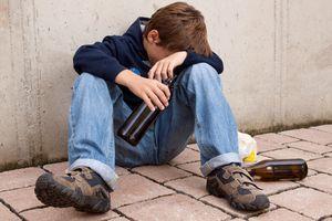 Alkohol ist auch für Jugendliche eine Gefahr / © Coaching by HoffmannLtd. Malta