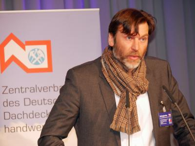 Mike Schilling (47) aus Ravensburg / Foto: ZVDH