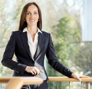 Eva Brehm, Fachanwältin für Bank- und Kapitalmarktrecht (Rössner Rechtsanwälte)