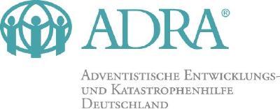 © Logo: ADRA Deutschland