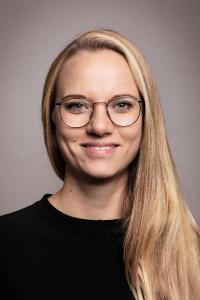 Anna Gellert beantwortet Ernährungsfragen im Chat
