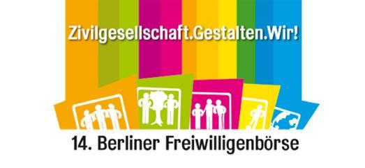 © Landesfreiwilligenagentur Berlin e.V.