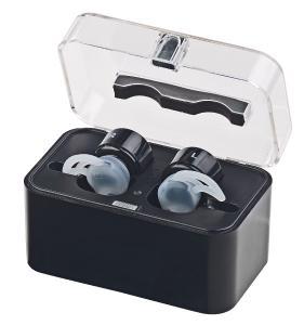 ZX-1701 auvisio True Wireless In-Ear-Headset mit Powerbank-Etui. Bluetooth und Multipoint