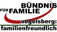 Auszeichnung von sieben familienfreundlichen Arbeitgebern im Vogelsbergkreis