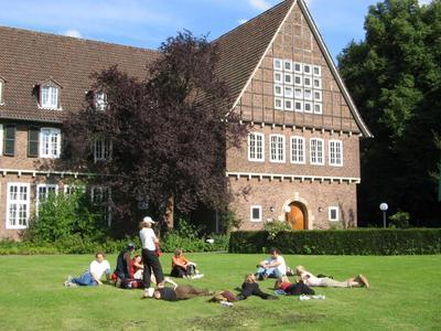Reisebegleiter-Ausbildung, Seminare in Freckenhorst