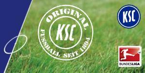 DFL terminiert Spieltage 1-3: KSC startet sonntags