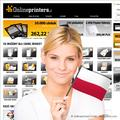 Now online: printed products for Poland (Copyright: Onlineprinters GmbH, iStockphoto.com)