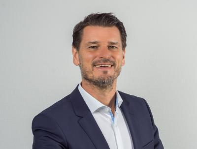 Mit deutlicher Mehrheit zum stv. Landesinnungsmeister gewählt: OliverMöckel
