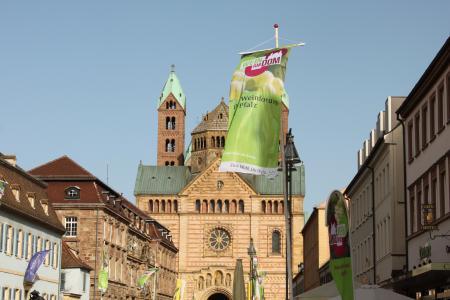 Kartenverkauf für Weinmesse in Speyer startet / Bild: Pfalzwein e.V. / Susanne Breiling
