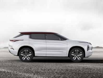 """GT-PHEV Concept. Der """"Mondial de l'Automobile 2016"""" in Paris. Foto: MMD Automobile GmbH"""
