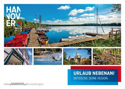 Immer internationaler: 1.965.511 Übernachtungen in der ersten Jahreshälfte in der Region Hannover!