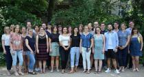 Team von welcome berlin tours