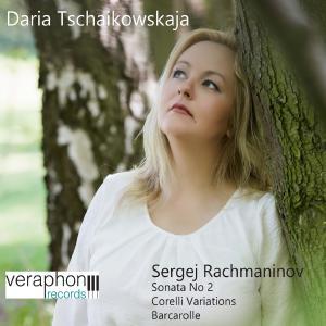Daria Tschaikowskaja