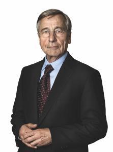 Wolfgang Clement: Wirtschafts- und Arbeitsminister a. D., Schirmherr Deutscher Exzellenz-Preis (Copyright: Paul Ripke)
