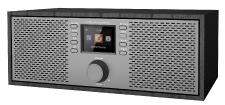 VR-Radio Stereo-WLAN-Internetradio IRS-350.bt, Farb-Display, 12 Watt, Bluetooth 5, Fernbedienung