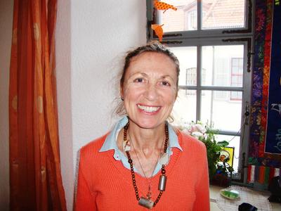 Bettina Brusch