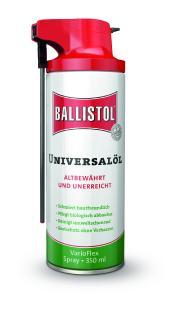 Ballistol Universalöl mit VarioFlex_gerade