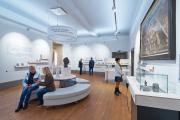 Bach Ausstellung Arnstadt - Hörbarer Glaube