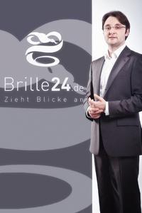 Mario Zimmermann, Geschäftsführer Brille24