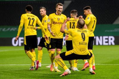 Fußballsaison 2020/21: Die Opel-Partner sind echte Siegertypen / Bild: Opel Automobile GmbH