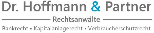 Dr. Hoffmann & Partner Rechtsanwälte Partnerschaftsgesellschaft Logo