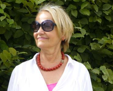Ramona Kramp, Präsenz-Coach