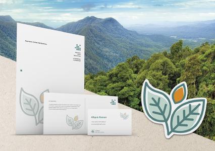Kunden, die bei ONLINEPRINTERS Druckprodukte aus Recyclingpapier bestellen, erhalten den Ausgleich des CO2-Ausstoßes kostenlos dazu / Copyright: ONLINEPRINTERS GmbH