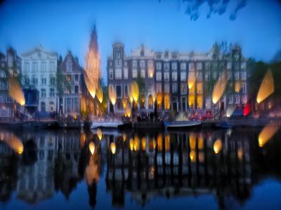 Fotokurs Amsterdam