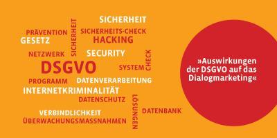 Neues f:mp.-Seminar: DSGVO - Chancen und Potenziale