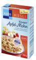 Kölln Müsli Knusper Apfel-Mohn