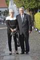 Günter Sommer und seine Frau (c) GLC-Udo_Fischer