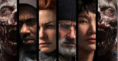 Overkill's The Walking Dead – erster Trailer