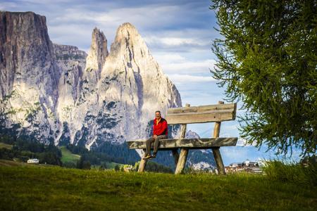 Wanderlust pur - für Alpinisten und Genießer