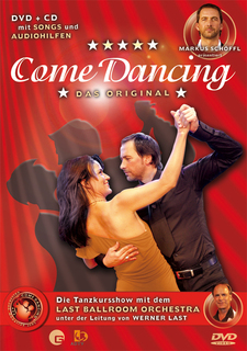 """Come Dancing""  (Das Original)"