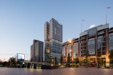 Union Investment vermietet 5.700 m2 an Rabobank in Rotterdam​