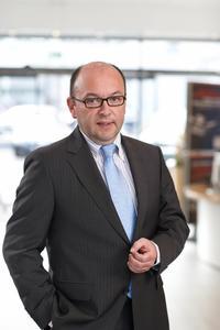 Ulrich Mann