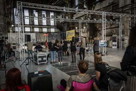 Internationales Live Tuning Event 2021