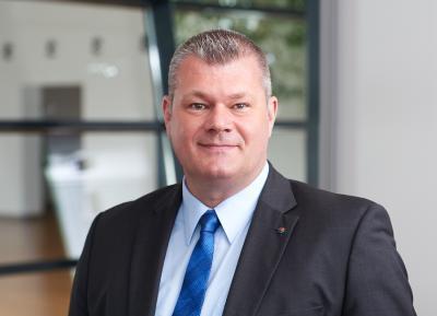 Axel Weber, Pressesprecher der Lotterie Eurojackpot