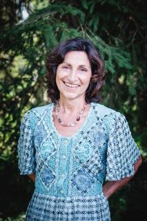 Dr. Reingard Herbst, Chefärztin  der auf Alkoholentzug spezialisierten Nescure Klinik