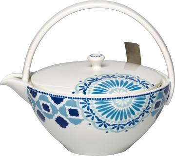 Design für den perfekten Teegenuss