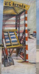 """Atelier am Meer zeigt Ausstellung """"Insellage"""""""